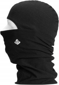 Sweet Protection Face Mask Unisex | Schwarz | One Size | +One Size