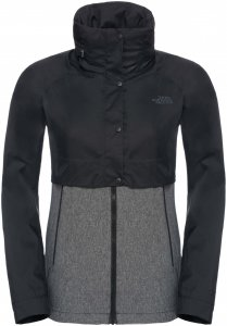 The North Face W Kayenta Jacket | Größe L,S | Damen Freizeitjacke