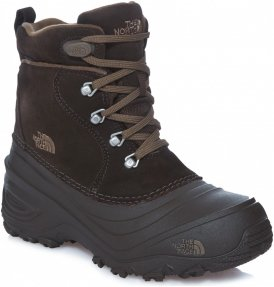 The North Face Youth Chilkat Lace II | Kinder Winterstiefel