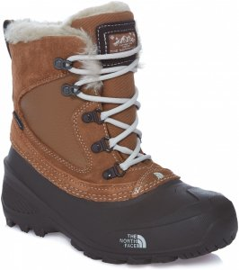 The North Face Youth Shellista Extreme | Kinder Winterstiefel