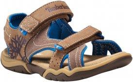Timberland Kids Park Hopper 2-Strap Sandal   Kinder Sandale