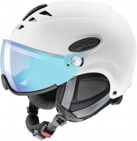 Uvex Hlmt 300 Visor Vario |  Ski- & Snowboardhelm