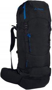 Vaude Skarvan 90+20 XL, Black |  Alpin- & Trekkingrucksack