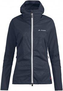 Vaude Womens Croz Softshell Jacket | Größe 36,38,40,42 | Damen Softshelljacke