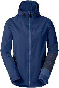 Vaude Womens Moab Jacket II | Größe 38,36 | Damen Softshelljacke