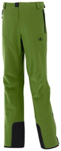 Maul - Kreuzjoch - Herren Skitourenhose - grün-XS