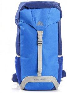 Meteor - Katla 40L - Wanderrucksack - blau
