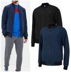 4F - Sportswear - Herren Sportjacke - navy XL