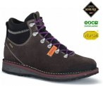 AKU - BADIA GTX Outdoorschuhe Goretex Vibram, brown violet EU 38
