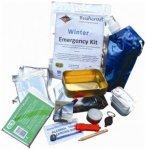BCB Adventure - Winter Emergency Kit - Notfall Set - Winter