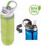 Contigo Trinkflasche Ashland Sport Fitness Flasche - 720ml - grün
