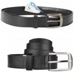 Craghoppers - Money Belt - Geldgürtel mit Sicherheitsfach - verstellbar - Black