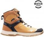 Icepeak - wasserdichte Winterboots Schuhe ALDAN, braun EU 38