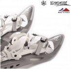 INOOK Odyssey: Marken Allround Schneeschuhe (EU 35 - 47) - matt...