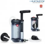 Katadyn - Hiker Pro Transparent Wasserfilter