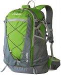 King Camp - Apple 30 - Rucksack mit Regencape - grün