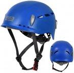 LACD - Kletterhelm Protector 2.0 - ideal auch für Klettersteige - hellblau