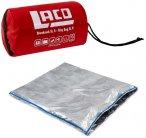LACD - Super Light 2 - Leichtgewicht Biwaksack - 2 Personen - Wärmereflektion..