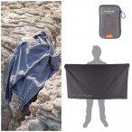 Lifeventure - Hydro Fibre Trek Towel XL - Handtuch grau