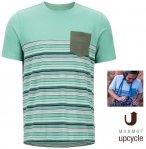 Marmot - Doran Park SS Herren T-Shirt, grün M