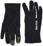 Marmot Herren Connect Active Glove, Laufhandschuhe, schwarz XS