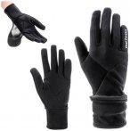Meteor - Handschuhe mit Windkappe Windstopper Funktion XL