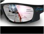 Nexi - S14 POLARISIERT Sportbrille verspiegelt - Sonnenbrille zum...