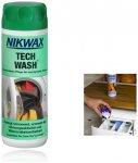 NIKWAX - TECH WASH Spezial-Reinigungsmittel für imprägnierte Bekleidung Sport.