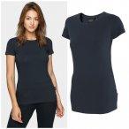 Outhorn - Damen Basic T-Shirt 2020 - navy 34/XS