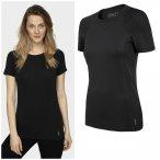 outhorn - Damen Trainingsshirt - schwarz 38/M