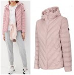 Outhorn - Damen Winter Steppjacke - rosa 40/L