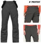Protest - Denys - Geotech 10K Series Herren Skihose - dunkelgrau XL