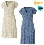 Royal Robins - Tencel Dash - Damen Kleid blau 42/XL