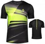 Scott - Herren Sport Shirt RC Run s/sl, schwarz M