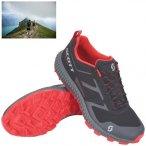 Scott - Supertrac 2.0 Herren Trailrunning Jogging Schuhe, schwarz EU 43