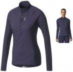 TERREX Adidas - Damen W SKYCLIMB TOP Longsleeve - Funktions Longshirt, navy 34/X