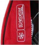 Transporttasche - Schneeschuhe - rot