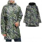 Tretorn - Wings Rain Jacket - Herren Regenmantel - tarnfarben M