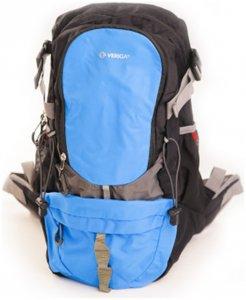 Veriga - HIKING - Rucksack mit Regencape - 20Liter - blau
