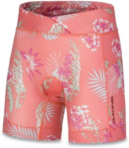 Dakine Comp Liner Shorts Women Waikiki L 2018 Accessoires, Gr. L