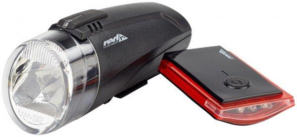 RCP LED Bike Eye