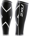 2XU Compression Calf Guards black/black S 2018 Accessoires, Gr. S