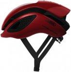 ABUS GameChanger Aero Helmet blaze red 58-61cm 2019 Fahrradhelme, Gr. 58-61cm