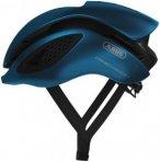 ABUS GameChanger Aero Helmet steel blue 52-58cm 2018 Fahrradhelme, Gr. 52-58cm