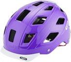 ABUS Hyban Helmet brilliant purple M   52-58cm 2019 Fahrradhelme, Gr. M   52-58c