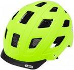 ABUS Hyban Helmet green L | 58-63cm 2018 Fahrradhelme, Gr. L | 58-63cm