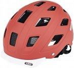 ABUS Hyban Helmet marsala red L | 58-63cm 2018 Fahrradhelme, Gr. L | 58-63cm