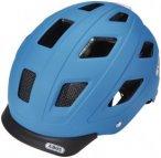 ABUS Hyban Helmet petrol 58-63 cm 2018 Fahrradhelme, Gr. 58-63 cm