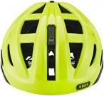 ABUS In-Vizz Ascent Helmet green comb L | 58-62cm 2018 Fahrradhelme, Gr. L | 58-