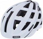 ABUS In-Vizz Ascent Helmet polar matt M | 54-58cm 2018 Fahrradhelme, Gr. M | 54-